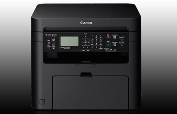 Canon imageCLASS MF232w - A Compact All-in-One Printer with wireless connectivity