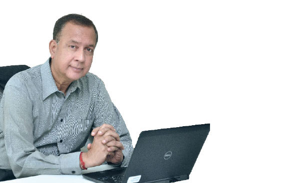 Server virtualization is the new trend: Murali Ramalingam