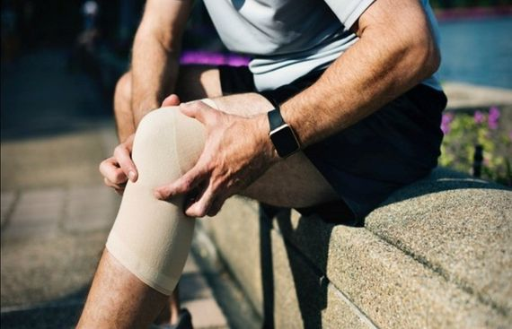 'India to Witness Dramatic Improvement in Knee, Hip Surgeries'