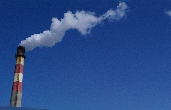 Greenhouse gas concentrations continue to rise to record levels: WMO chief economist