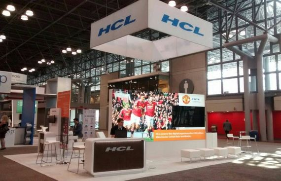HCL & Harris Geospatial Solutions Collaborates to Strengthen Advanced Analytics Solutions for the Utility Industry