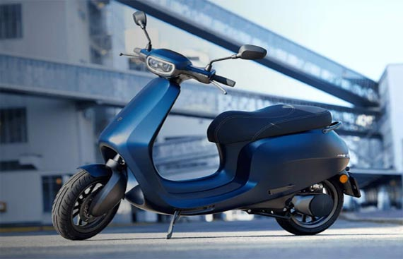 Ola Signs MoU with TN Govt to Establish World's Largest Scooter Manufacturing Facility