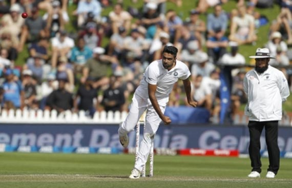 Ashwin wins ICC Player of Month award for February