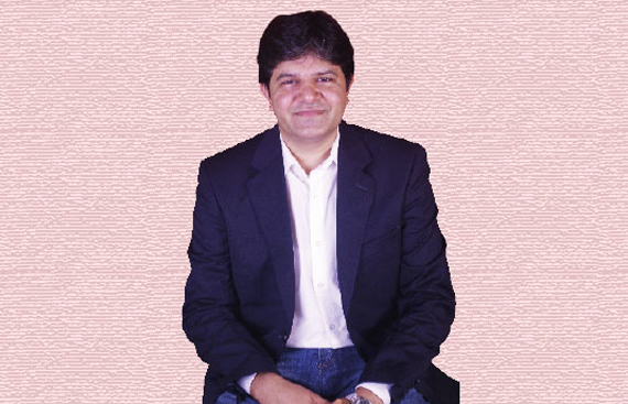 What Bhardwaj thinks on Artificial Intelligence