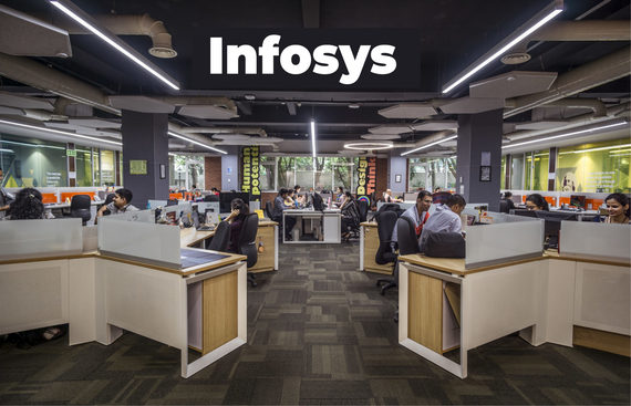 Infosys Proposes to Acquire Europe's Leading ServiceNow Elite Partner, GuideVision