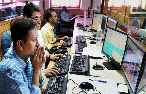 Sensex Crashes 2919 points, Nifty Ends at 9,590 Points; Lowest Level Since June 2017
