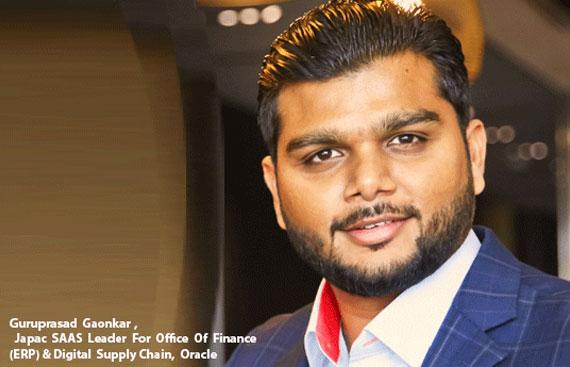 Cloud Is The Power Source Of Digital World, Says Guruprasad