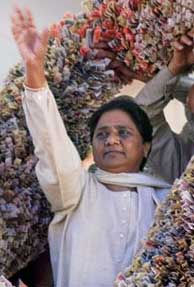 Uttar Pradesh Chief Minister
