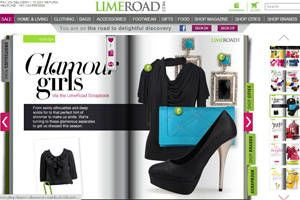 E-commerce Player Limeroad Set To Enter US, UK Markets