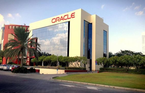 Asian firms failing on innovation projects: Oracle