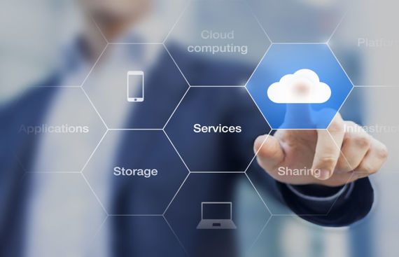 India's Public Cloud Services Revenue to Grow 24%