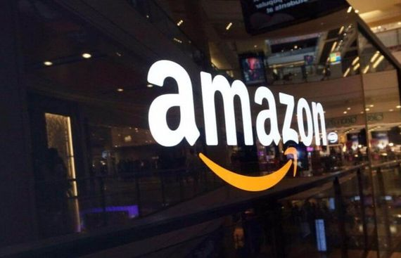 Amazon to give financial aid to employees' start-ups