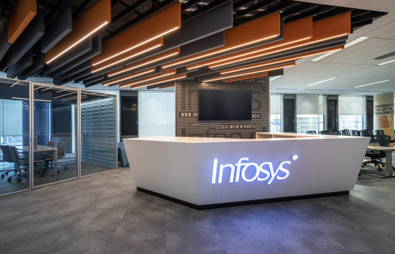 Infosys to buy back shares worth Rs 9,200 crore