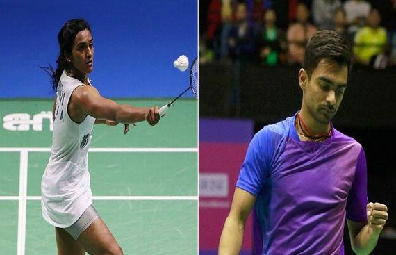 Sindhu & Sameer top seeds for badminton Senior Nationals
