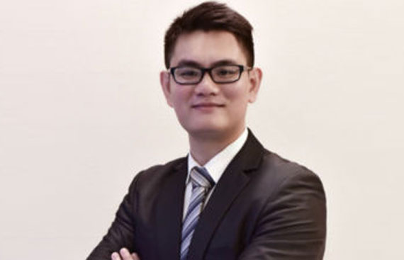 IoT and Internet Will Converge: Zhou