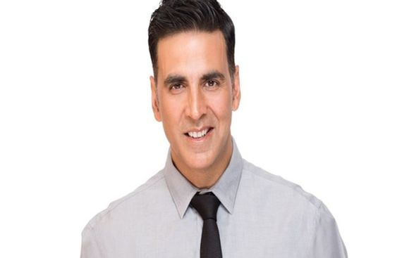 Reinventing myself as an actor is fun: Akshay Kumar
