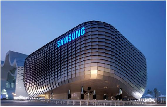 Samsung 2nd Among Patent Holders in US in 2018: Report