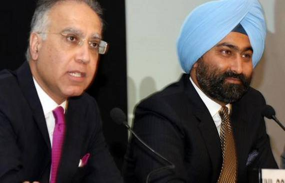 Religare Enterprises gets two new Independent Directors