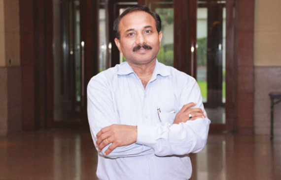 Mobility is Providing Out-of-Office Productivity, Says Shailendra