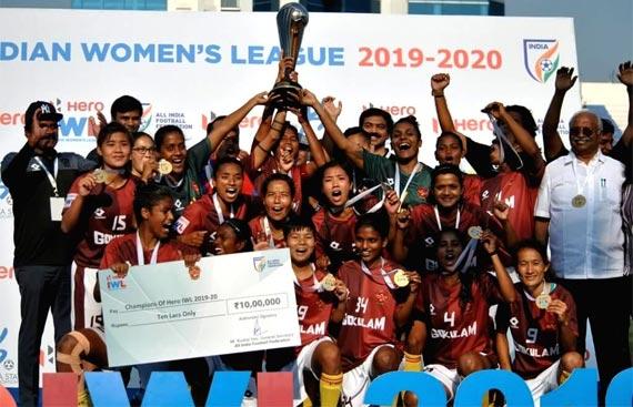 Odisha to host Indian Women's League football