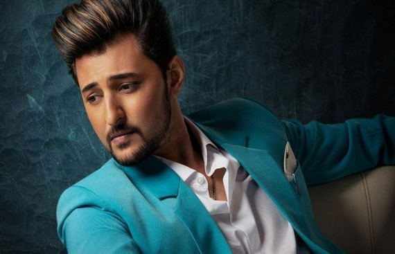 Darshan Raval says lockdown gave him time to cut an album