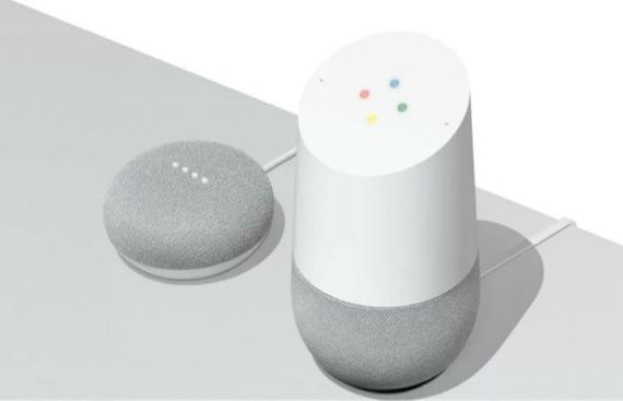 Google extends Assistant's 'Interpreter' mode to Home speakers, more devices