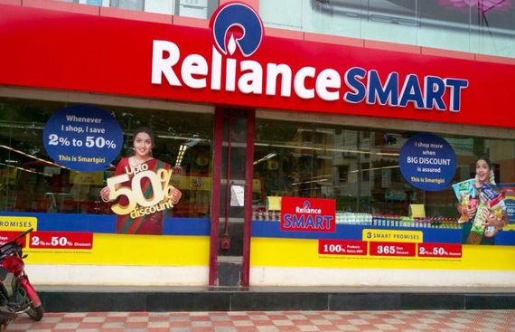 Reliance Retail Valued at Rs 2.4 lakh cr in Share-Swap Scheme