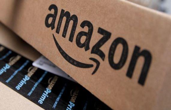 Amazon logs $72.4 bn revenue, annual sales cross $200 bn
