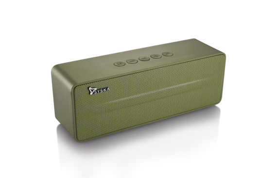 Syska Accessories Launches BT670 Boombox Wireless Speaker for Music Lovers