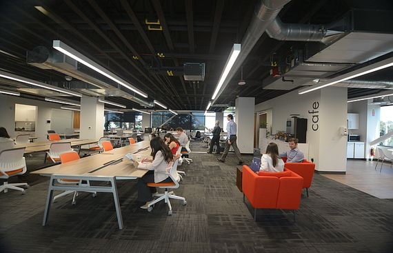 BioLabs & The Los Angeles Biomedical Research Institute Opens Innovation Center at Los Angeles