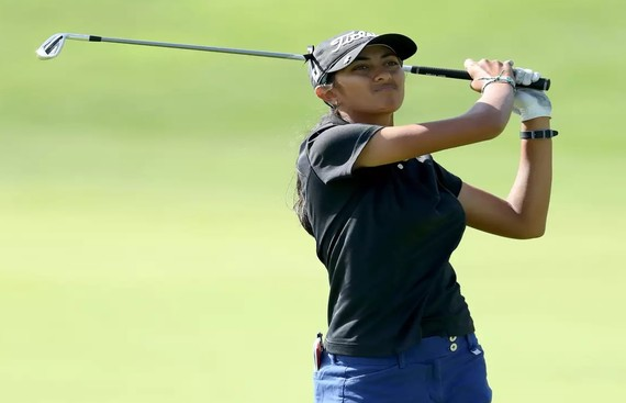 Olympic golf 2021: Narrow miss for Aditi Ashok as she finishes fourth