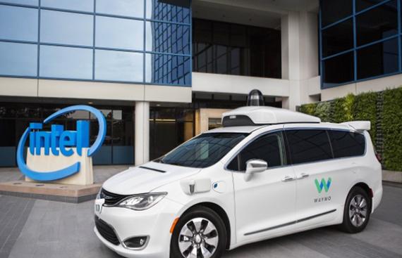 Intel Acquires Travel Tech Startup Moovit to Boost its Autonomous Car Portfolio