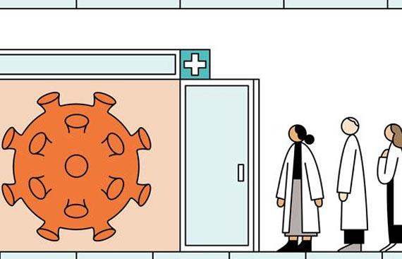 Commonwealth develops coronavirus tracker