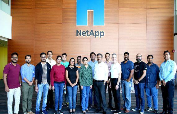 6 more start-ups graduate from NetApp Excellerator Programme