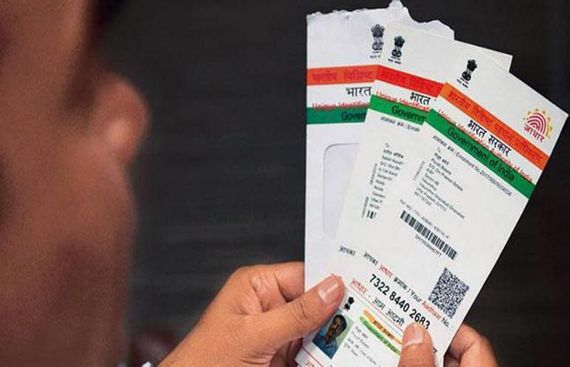 People in MP District Struggle to Get Aadhaar Cards