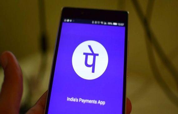 PhonePe Offline merchants grows overs 1 Million