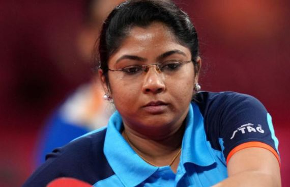 Para Table Tennis Player Bhavina Patel wins Silver, India's First Medal at Tokyo Paralympics