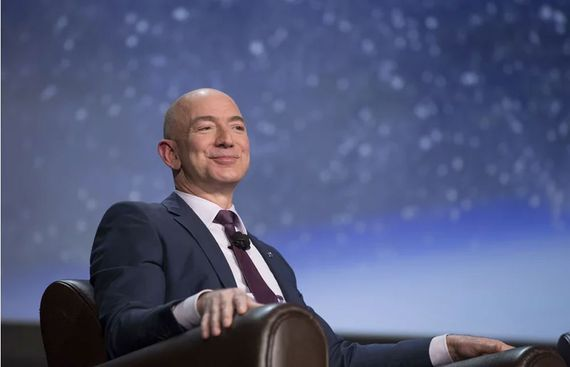 Don't Miss Bezos' List of Rituals Fundamental to Innovation