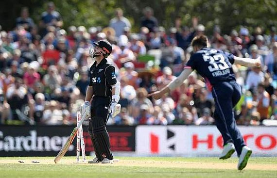 We Need to Address Soft Dismissals: Kane Williamson