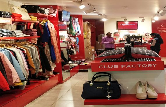Club Factory Aims at 10,000 Local Sellers on Board this Year