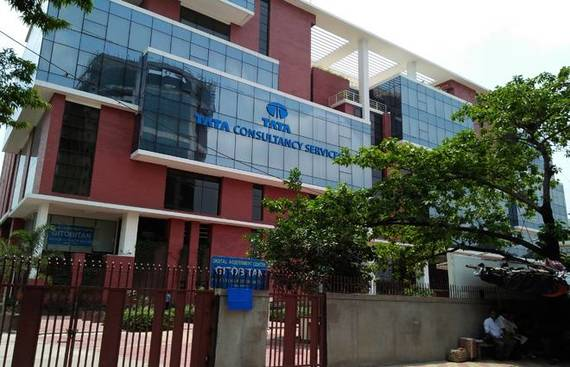 TCS Market -Capitalization Crosses Rs.12 Trillion in Q3