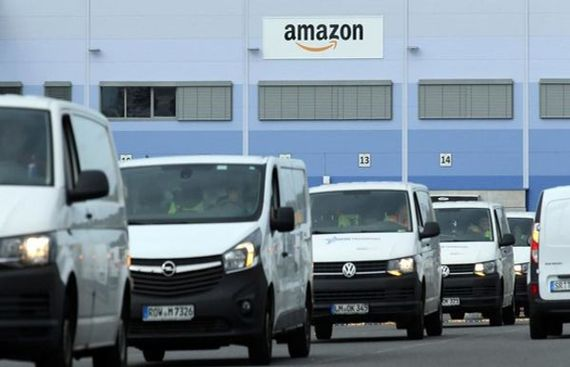 Amazon India Would Soon Deliver its Orders in Electric Vehicles
