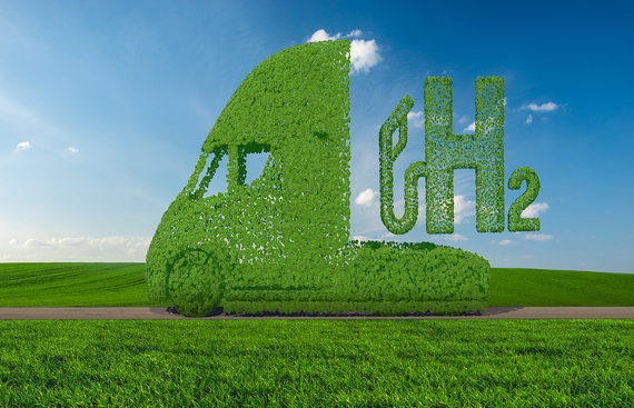 Green H2 & Battery Storage Could Foster India's Renewable Energy Attempts