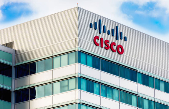 Cisco Unveils New AI, ML Capabilities to Make Networks Smarter