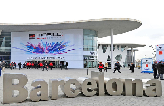 MWC Barcelona to showcase how 5G will change the world