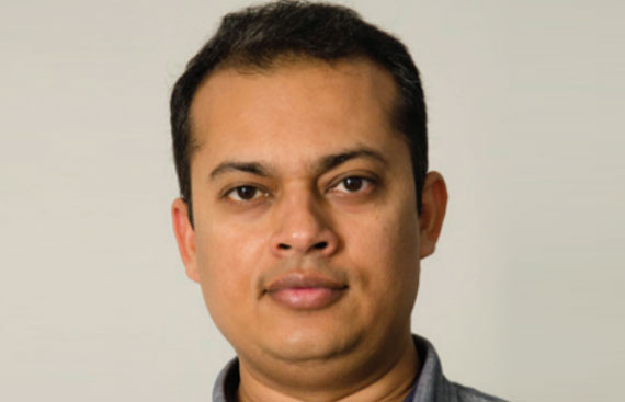 Dasgupta On Staying Relevant with Digital