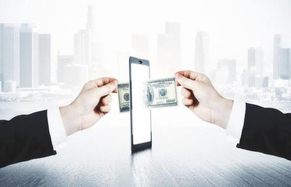 See How Global Money Transfer Gets Even Simpler