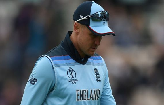 Roy Ruled Out of England's Game against Australia
