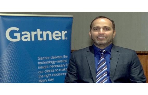 IT spending in India to reach $93B in 2021: Gartner