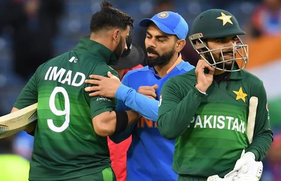 India may Deliberately Lose to Oust Pakistan: Basit Ali
